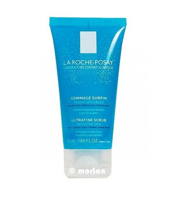 EXFOLIANTE ROCHE POSAY 50ML