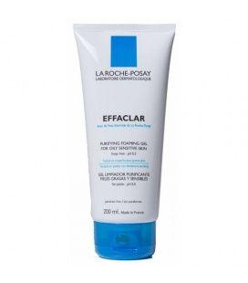 Roche Effaclar Gel Limpiador Purificante 400ml