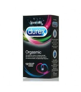 Durex Intense Orgasmic Preservativos 12 Preser