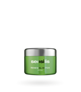 Sensilis Renewal Detox Mask 75 Ml