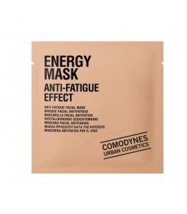 CCC ENERGY MASK + ESSENCE 5 UNIDADES