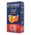 CONTROL 2 IN 1 FINISSIMO