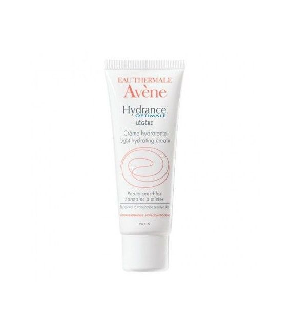 Avene Hydrance Optimale Ligera 40 Ml