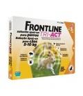 FRONTLINE TRI-ACT 5-10 3 PIPETAS