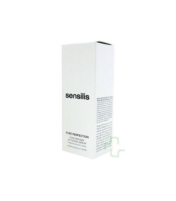 SENSILIS PURE PERFECTION SERUM REFINADOR 50 ML