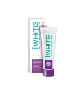 I White Pasta Dental Blanqueadora 75 Ml
