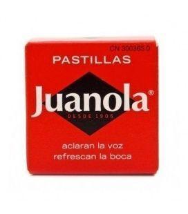PASTILLAS JUANOLAS 6G