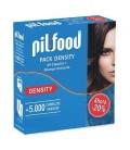PIL-FOOD DENSITY (60 CÁPSULAS + REGALO CHAMPÚ)