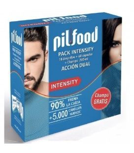 PIL-FOOD PACK INTENSITY