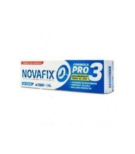 NOVAFIX FORMULA PRO 3 SIN SABOR 70G