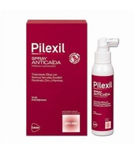 PILEXIL SPRAY ANTICAIDA 120ML