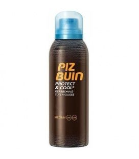 Piz Buin Protect & Cool Fps - 30 Protec Alta Mou