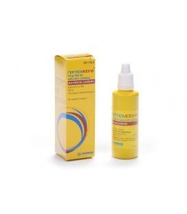 NORMOVIDONA 100 MG/ML SOLUCION TOPICA 50 ML
