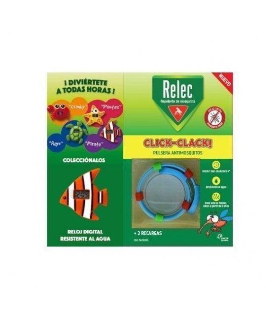 RELEC CLICK CLACK PEZ
