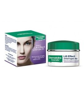 DERMATOLINE COSMETIC LIFT EFFECT ANTIARRUGAS DIA