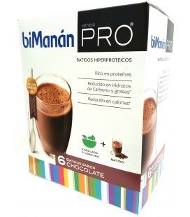 BIMANAN PRO CHOCOLATE
