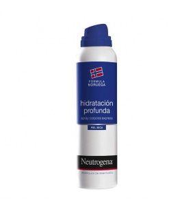 Neutrogena Formula Noruega Hidratacion Profunda