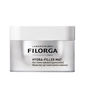 HYDRA FILLER MAT 50ML