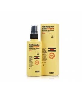 Antimosquitos Isdin Xtrem Spray Repelente De Insectos