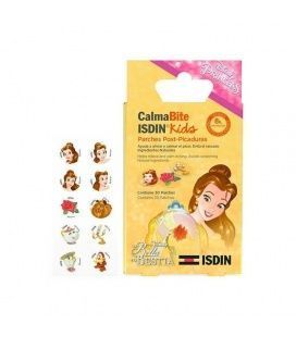 CALMABITE ISDIN KIDS PARCHES POST PICADURAS LA BELLA
