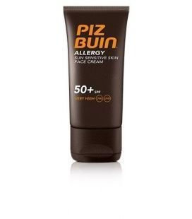 PIZ BUIN ALLERGY FPS50+ CREMA MUY ALTA PROTECCION 50ML