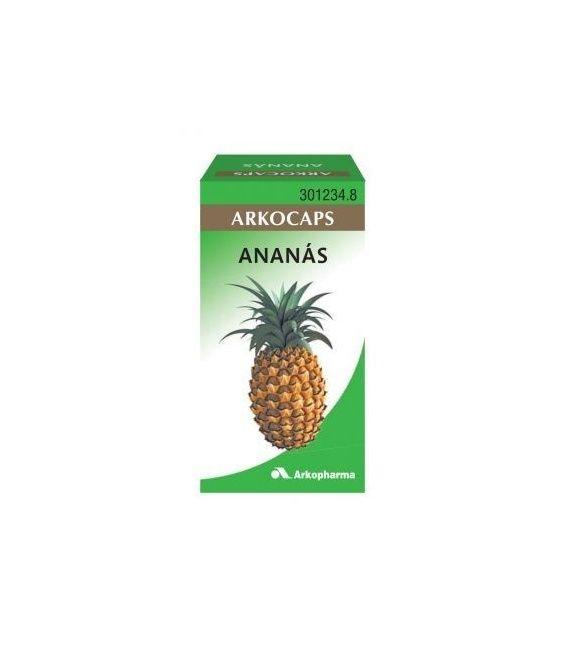 ANANAS 50 CAPSULAS ARKO