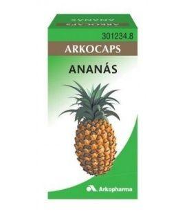 ANANAS 50 CAPSULAS ARKO PIÑA