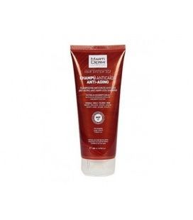 MARTIDERM CHAMPÚ ANTICAÍDA ANTIAGING 200 ML