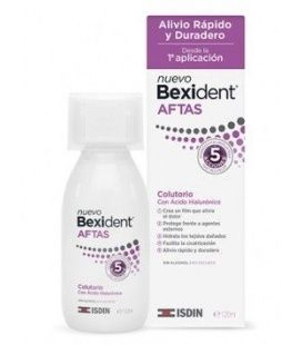 Bexident Aftas Gel Bucal Protector 8 Ml