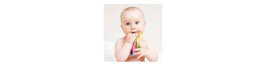 Alimentación bebés