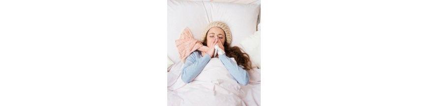 Resfriados, tós y gripe
