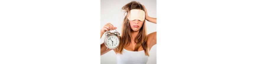 Insomnio y Nerviosismo